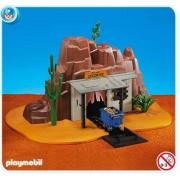 Playmobil Goldmine
