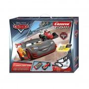 Carrera 20062385 Go!!! - Disney/Pixar - Carbon Drifters