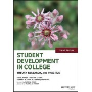 Student Development in College by Lori D. Patton