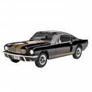 Maquette Voiture : '66 Shelby Mustang Gt350h Motor-City Muscle