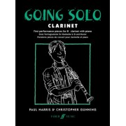 Going Solo by P. Harris