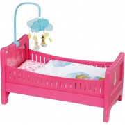 ZAPF CREATION poppenbed, »BABY born® bed«