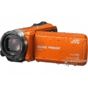 Cameră sport JVC GZ-R415, orange