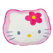 Hello Kitty - 711241 - Ameublement et Décoration - Coussin en Volume Tête