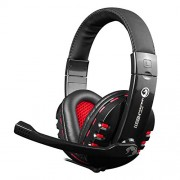 Marvo Scorpion Unicorn Gaming Headset (Black)
