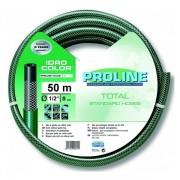 Градински маркуч IDRO COLOR, Размер 1/2 x 50м
