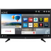 LG 43UH6109, LED-TV, 108 cm (43 inch), 2160p (4K Ultra HD), Smart TV