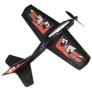 Air Hogs Wind Flyers, Black