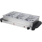 Nikitasha Nikitasha NT-BFW-0055 Food Steamer(3.6 L, Steel)