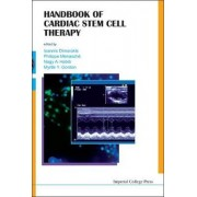 Handbook of Cardiac Stem Cell Therapy by Philippe Menasche