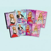 Hannah Montana gumis mappa - A5, A4