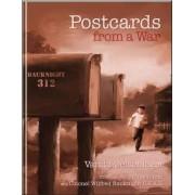 Postcards from a War by Vanita Oelschlager