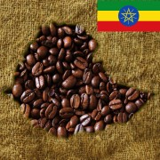 Ethiopia Yirgacheffe (150 g)