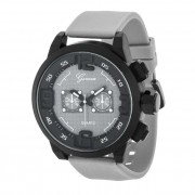 J. Goodin Sports Wrist Watch Grey TW-20337