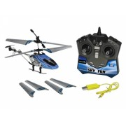Revell Micro Helicopter Sky Fun RTF
