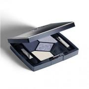 Christian Dior 5 Couleurs Designer 208 Navy Design - cienie do powiek 4,4g - 208 Navy Design