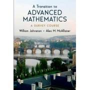 A Transition to Advanced Mathematics by William Johnston