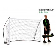 Bramka piłkarska QuickPlay Kickster Academy 8′x5′ (2.4 x 1.5m)