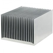 ARCTIC Alpine 11 Passive silent Intel CPU cooler High passive cooling performance for all Intel CPUs up to 47 Watts