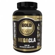 Gold Nutrition Mega CLA 1000mg - 120 caps