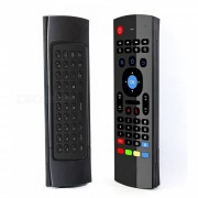 MX3 2.4GHz teclado inalambrico de aire inalambrico raton w / IR remoto