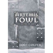 Arctic Incident by Eoin Colfer