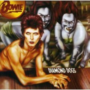 David Bowie - Diamond Dogs (0724352190409) (1 CD)