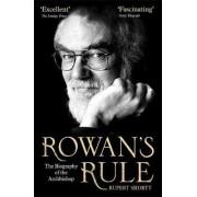 Rowan's Rule by Rupert Shortt
