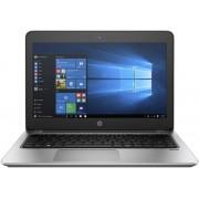 "Laptop HP ProBook 430 G4 (Procesor Intel® Core™ i7-7500U (4M Cache, up to 3.50 GHz), Kaby Lake, 13.3""FHD, 8GB, 256GB SSD, Intel® HD Graphics 620, Wireless AC, FPR, Win10 Pro 64, Argintiu)"