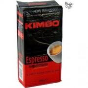 Kimbo Espresso Neapoletano - 250 g - mielona ____dostawa od 7,99 zł (Paczkomat, Kurier) - kupuj, a uzyskasz RABAT obrotowy !!! NA STAŁE !!!