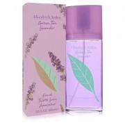 Green Tea Lavender For Women By Elizabeth Arden Eau De Toilette Spray 3.3 Oz