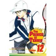 The Prince of Tennis: v. 12 by Takeshi Konomi