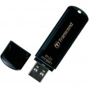 USB 3.0 32GB TRANSCEND JetFlash 700, Citire: 70 MB/s, Scriere: 18 MB/s (TS32GJF700)