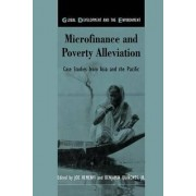 Microfinance and Poverty Alleviation by Ben Quinones