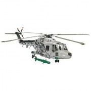 Revell Germany Westland Lynx Has.3 Model Kit