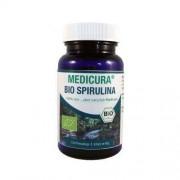 Medicura, Niemcy Spirulina BIO (Medicura) 60g 150 tabl.