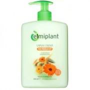 Elmiplant Sapun Crema Hidratant Masline & Galbenele