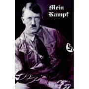 Mein Kampf by Adolf Hitler