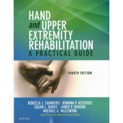 Hand and Upper Extremity Rehabilitation by Rebecca Saunders
