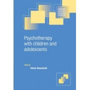 Psychotherapy with Children and Adolescents by Helmut Remschmidt