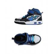 GEOX - CHAUSSURES - Sneakers & Tennis basses - on YOOX.com