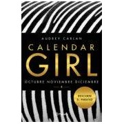 Carlan Audrey Calendar Girl 4 (ebook)