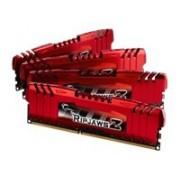 G.Skill F3-2133C11Q-32GZL Modulo Memoria 32 GB 2133 MHz CL11 DDR3-RAM