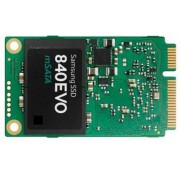 SSD Samsung 840 EVO 120GB, mSATA (MZ-MTE120BW)