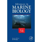 Advances in Marine Biology by D. W. Sims