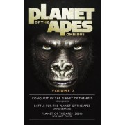 Planet of the Apes Omnibus: 2 by John Jakes