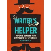 The Writer's Little Helper by James V. Smith