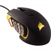 Mouse gaming Corsair Scimitar Optic 12000 dpi