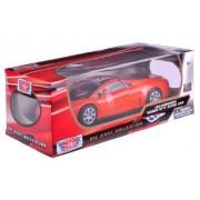 Motormax 1:18 Volkswagen Nardo W12 Show Car Vehicle, Orange