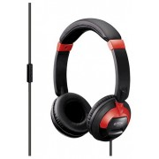 "TDK LoR ""Smartphone Control"" ST260S On-Ear Headset (roșu)"